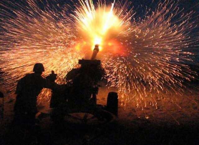 Жилой домнаюгеДНРсгорел после обстрела ВСУ | Русская весна