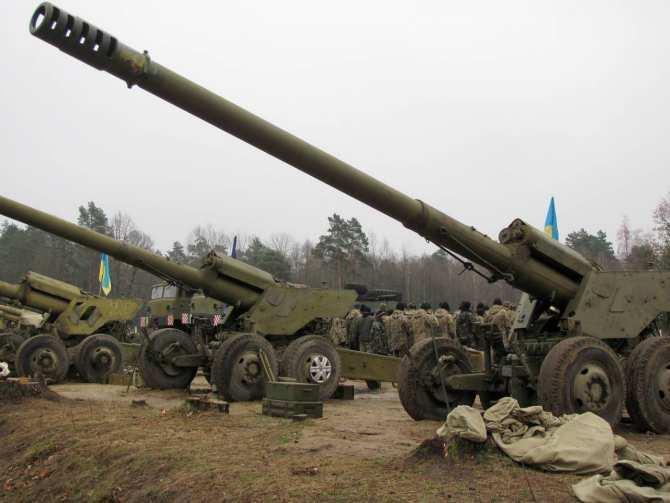 ВСУ обстреляли территорию ЛНР из тяжелой артиллерии и 120 мм минометов | Русская весна