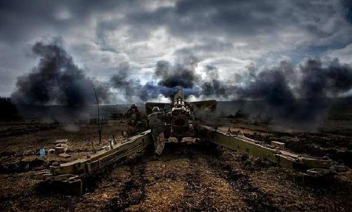 В ДНР заявили, что перемирия не прекратят войну в Донбассе | Русская весна