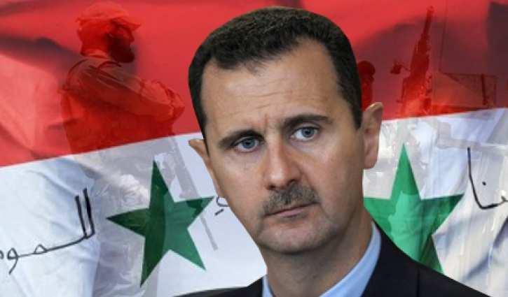 Асад: Франция поддерживает терроризм и способствует войне в Сирии | Русская весна