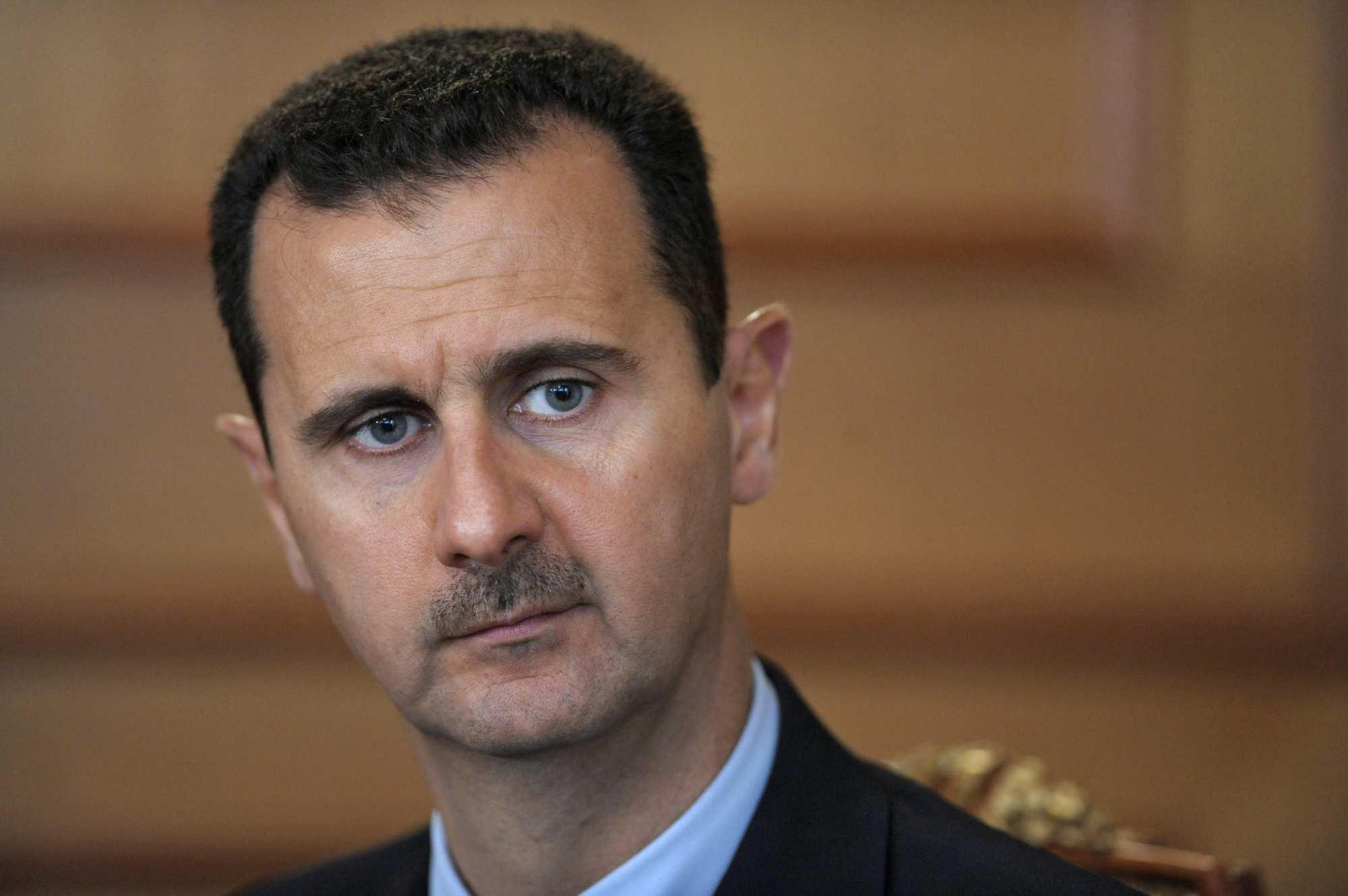 Асад объявил широкую амнистию длядезертиров вСирии | Русская весна