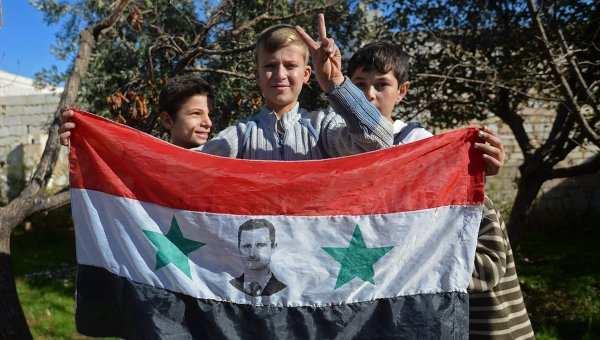 «Сирия распадется, если Асад сейчас уйдет вотставку», — замглавы МИДРФ | Русская весна