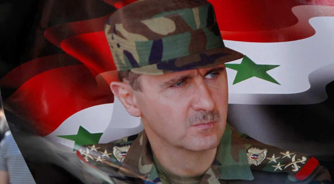 Асад назвал оккупантами американских солдат вСирии, — CNN (ВИДЕО) | Русская весна