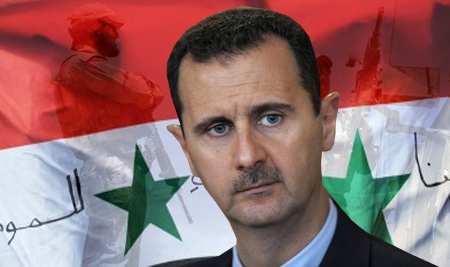 УАсада прокомментировали удары СШАпобазе вСирии | Русская весна