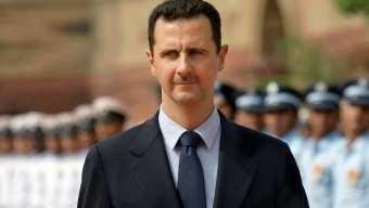 МОЛНИЯ: Асад рассказал о результатах авиаударов ВКС РФ — террористы тысячами бегут в Турцию   Русская весна