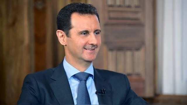 Войну в Сирии разожгли извне, чтобы свергнуть Асада, — экс-посол Индии в Дамаске (ФОТО) | Русская весна