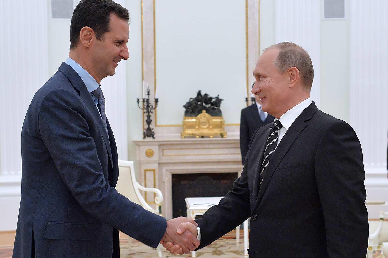 Запад рано радуется уходу России из Сирии, — Guardian | Русская весна