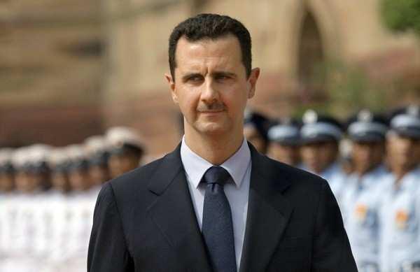 Асад: Хотите победить ИГИЛ? Перекройте турецкий кран | Русская весна
