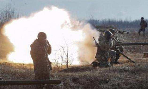 Беспилотники ОБСЕ нашли позиции ВСУ врайоне Марьинки, откуда ведутся обстрелы | Русская весна