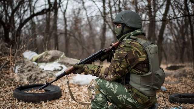 Украинская армия 29раз засутки обстреляла населенные пункты ДНР— Минобороны | Русская весна