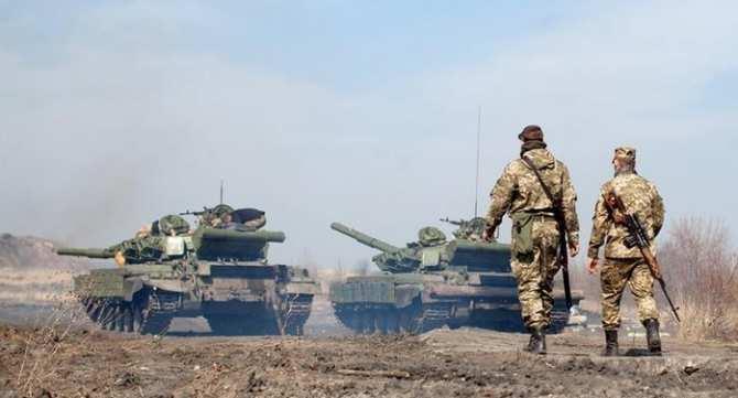 На Луганщине ночью произошло несколько боев сприменением танков игранатометов, — Москаль | Русская весна
