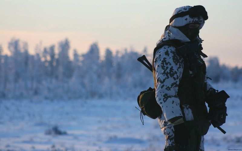 Киев отправил наДонбасс банды террористов, воевавших вИраке иСирии, — разведка ДНР | Русская весна