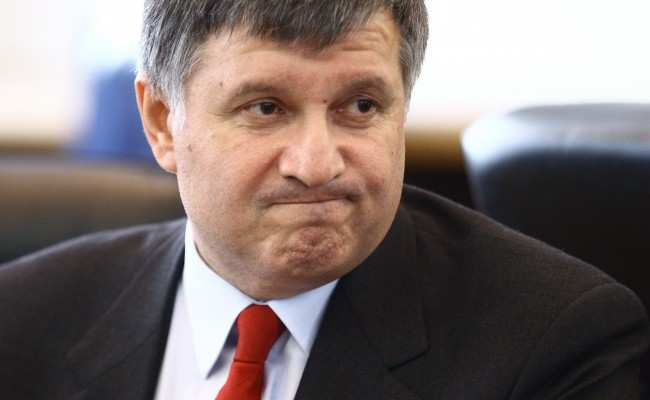 Аваков говорит о возвращении Крыма в надежде на деньги, — губернатор Севастополя   Русская весна