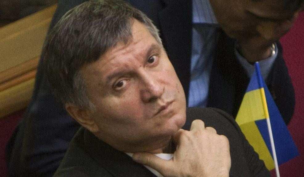 Аваков ответил на вопрос, когда он заговорит на украинском (ВИДЕО) | Русская весна