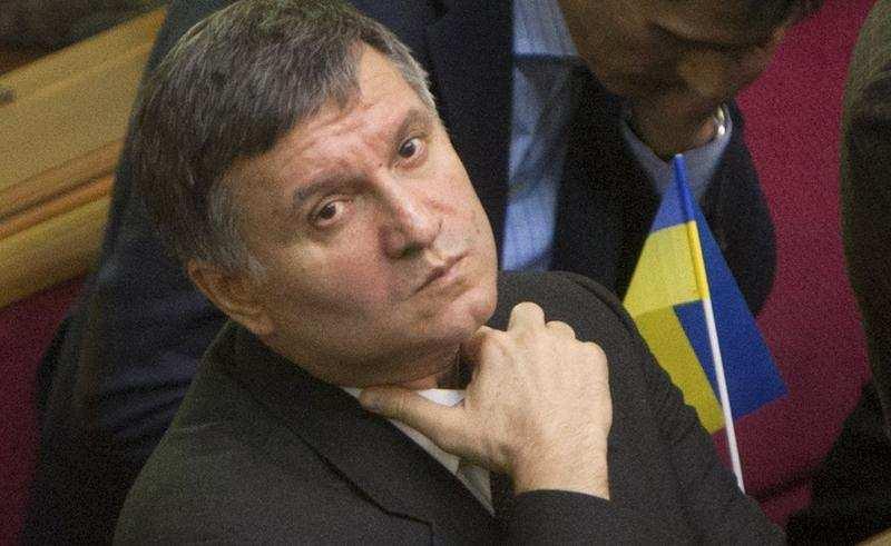 СРОЧНО: Верховная рада отказалась отправить Авакова в отставку | Русская весна