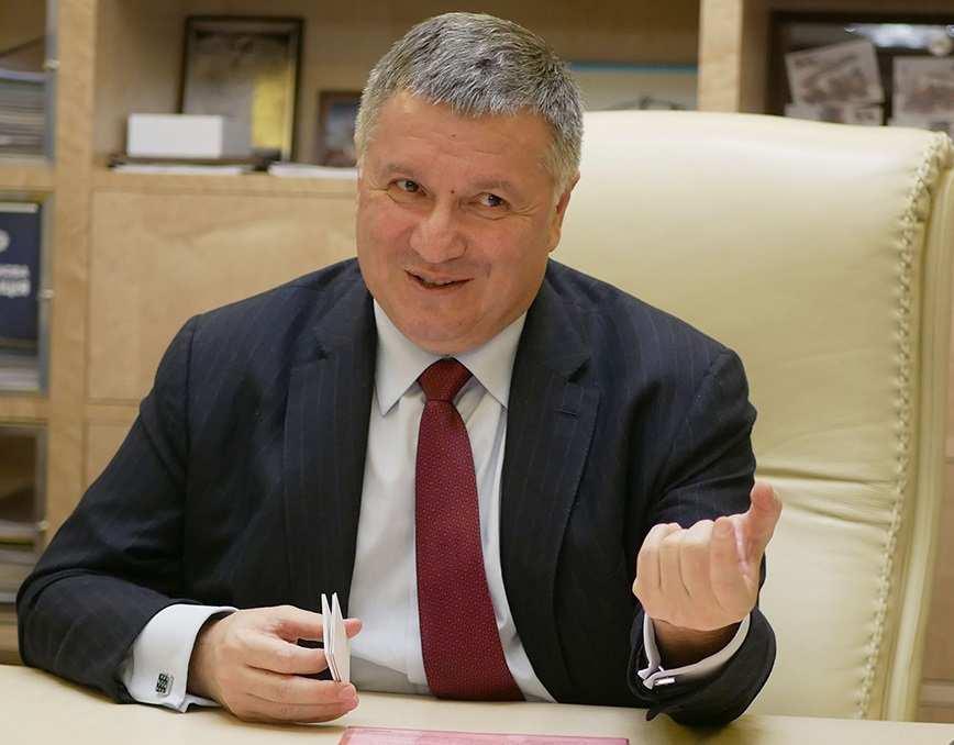 Гетто на 10 лет: Аваков предложил свой «мирный план реинтеграции Донбасса» | Русская весна