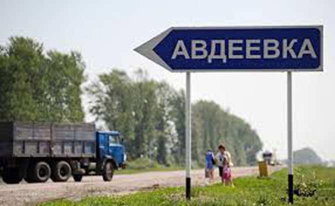 ТСН: Украина — часть России, — жители Авдеевки не рады оккупантам (ВИДЕО) | Русская весна
