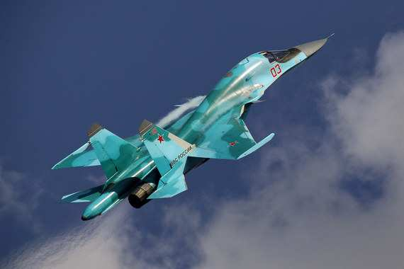 «Россия в Сирии делает то, чего не сделала коалиция изворотливых приспособленцев», — международные эксперты | Русская весна