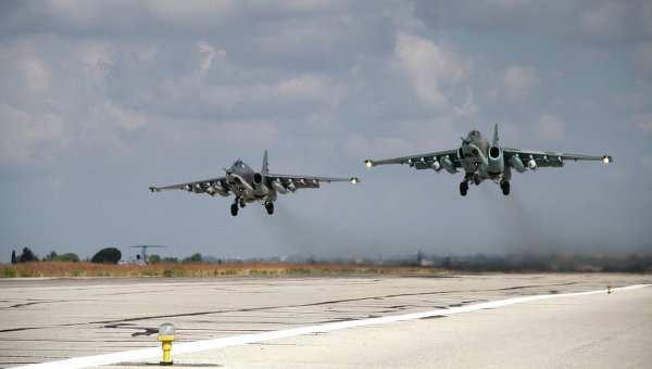 ВКС РФ нанесли удары по автоколоннам ИГИЛ в Сирии, уничтожено 40 цистерн | Русская весна