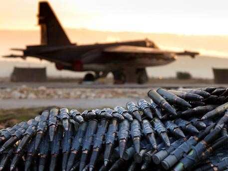 90 дней кошмара для ИГИЛ: итоги операции ВКС РФ в Сирии в 2015 году | Русская весна