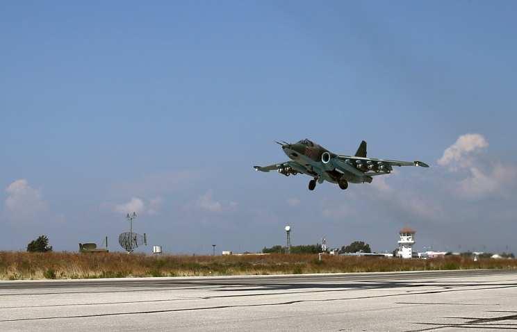 СМИ: договор РФиСШАобезопасности полетов вСирии будет готов вближайшие дни | Русская весна