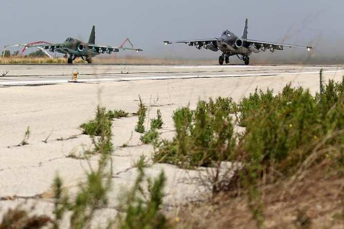 Генерал Кларк: Соглашение сМосквой неспасет «умеренных» отрусских бомб | Русская весна