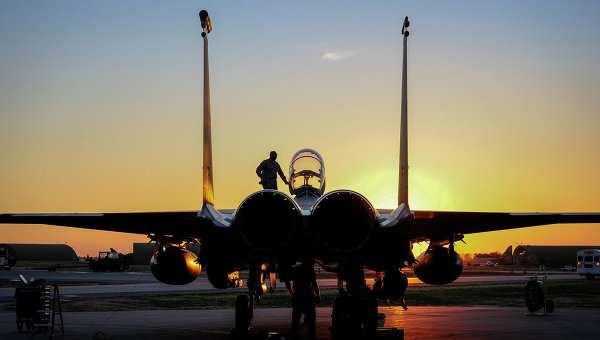 СШАподтвердили смерть глав ИГИЛ и«Аль-Шабаб» вСомали иЛивии   Русская весна