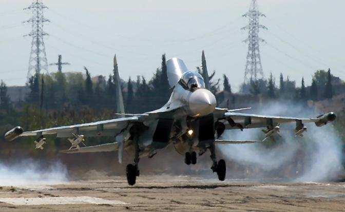 Истребители ВКСРФрегулярно сопровождают вСирии Tornado ВВСГермании, — немецкий генерал  | Русская весна