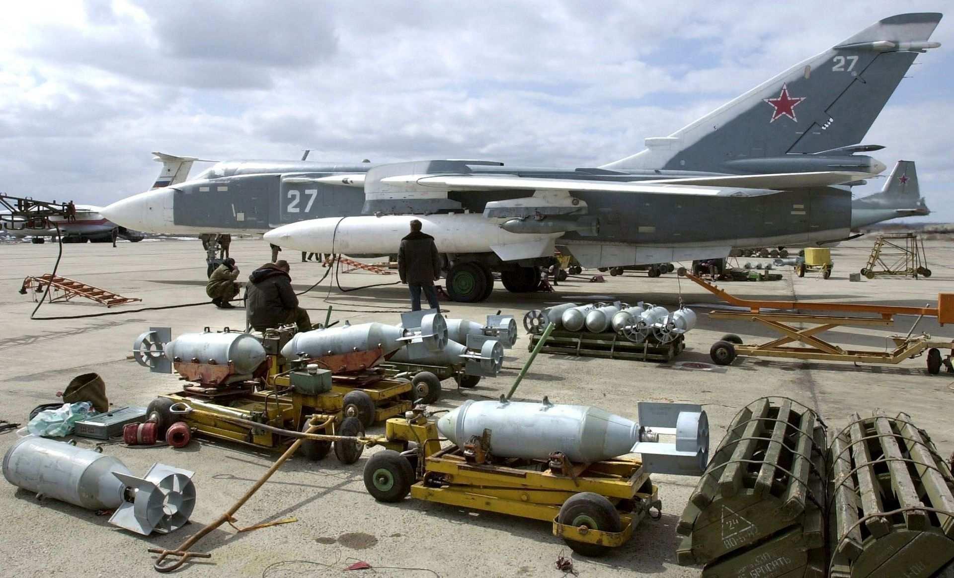 Россия принеобходимости может вновь нарастить группировку вСирии, — Совфед  | Русская весна