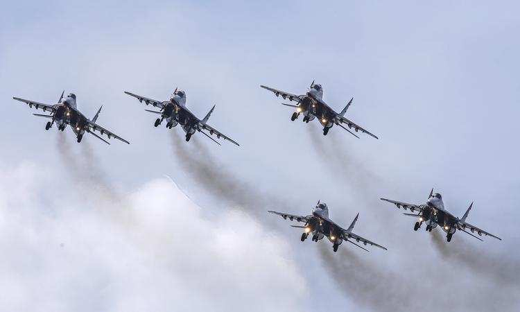 Значительного отвода российских силизСирии пока ненаблюдается, — Пентагон    Русская весна