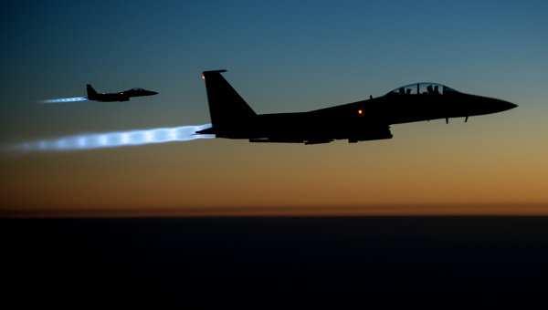 Потери ВВССШАвоперации против ИГИЛ составили 19человек | Русская весна
