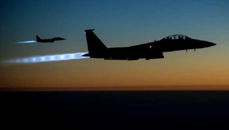 Против России: США провели «экстраординарный» полёт над Украиной | Русская весна