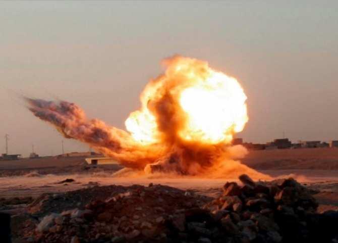 В результате авиаудара американской коалиции в Сирии погибли более 20 мирных жителей | Русская весна