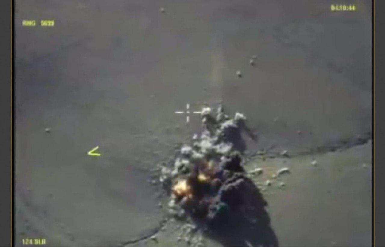 ВАЖНО: Главарь «Джабхат ан-Нусры» впал в кому после удара ВКС России | Русская весна