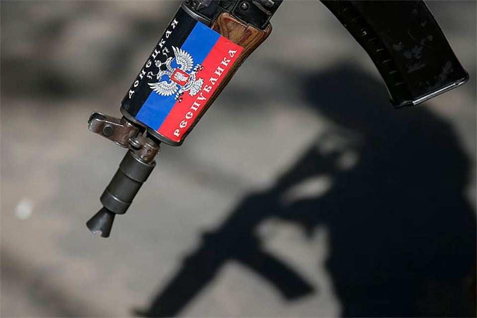 За сутки в ходе обстрелов со стороны ВСУ погиб один военнослужащий ДНР | Русская весна