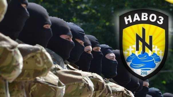 Аваков создает свою «частную армию» численностью в 2,5 тыс. боевиков: карательное формирование «Азов» превратят в бригаду | Русская весна