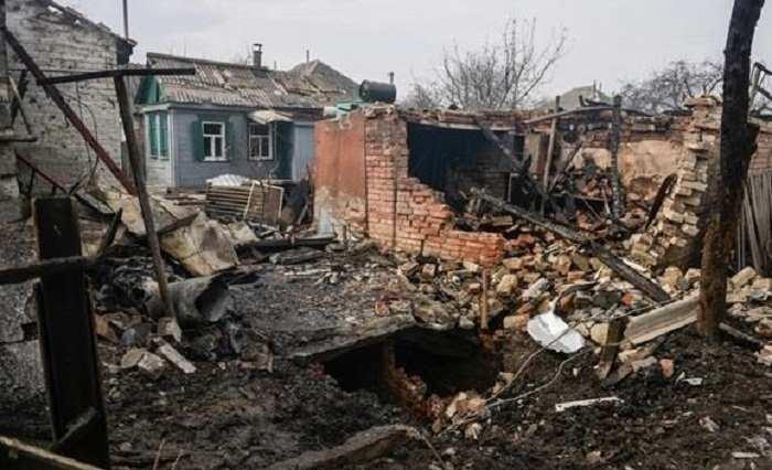 В разоренную взрывами Балаклею из бюджета утекают миллионы гривен | Русская весна