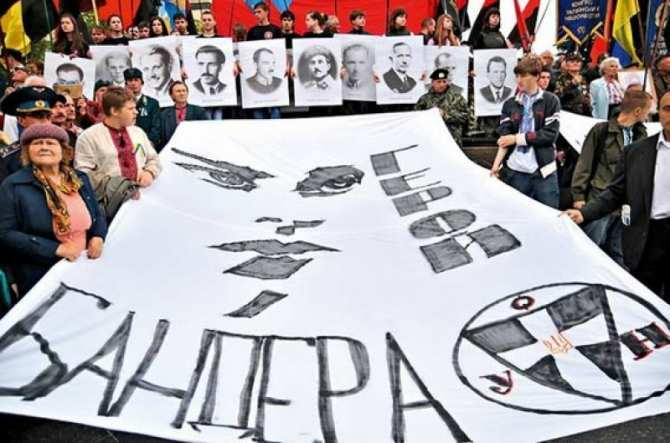 Бандеровцы пятнадцать лет прятались в схроне, пока не погибли в перестрелке | Русская весна