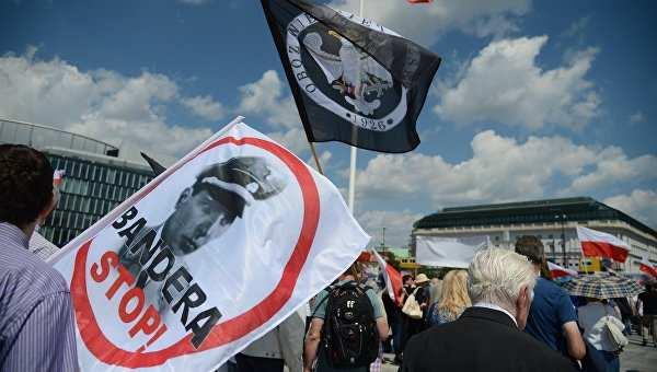 Настоящая дебандеризация: как Польша начала то, о чём мы только говорим (ФОТО)   Русская весна