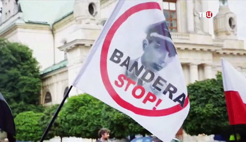 Польша ставит ультиматум Украине: Бандера под запретом (ФОТО) | Русская весна
