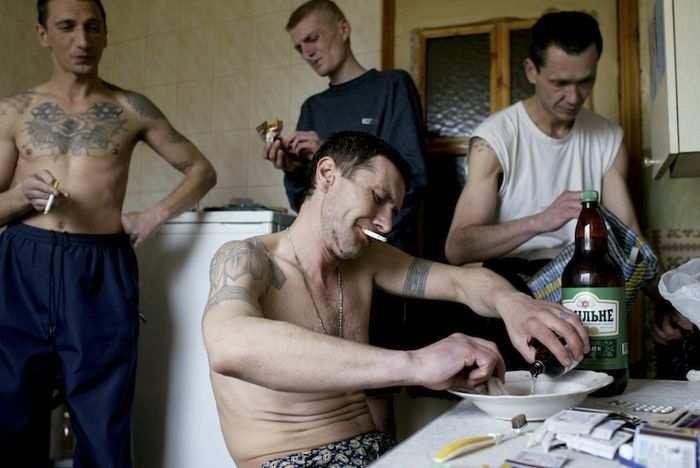 Импотенция киевских властей: уголовники-садисты из «Торнадо» не только не разоружены, но еще и требуют извинений | Русская весна