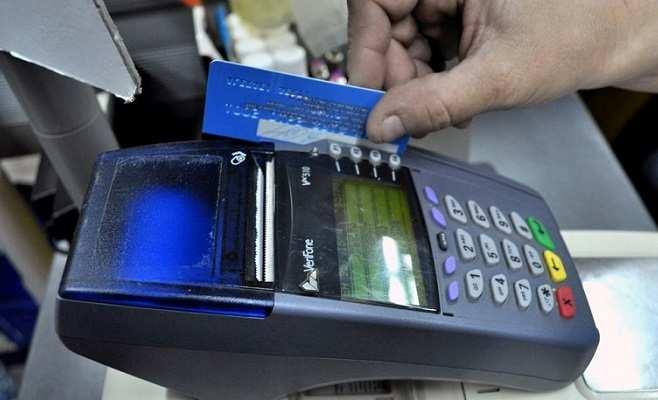 Центробанк ДНРзапустил систему оплаты банковскими картами вчетырех торговых точках Донецка (ФОТО)   Русская весна
