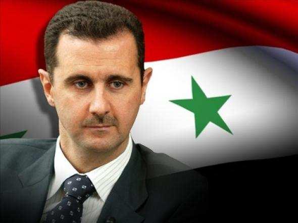 ВАЖНО: Асад издал указ о проведении парламентских выборов в Сирии 13 апреля | Русская весна