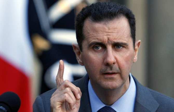 «Мир ждёт, что Россия пересмотрит свой неверный альянс с Асадом», — постпред США при ООН | Русская весна