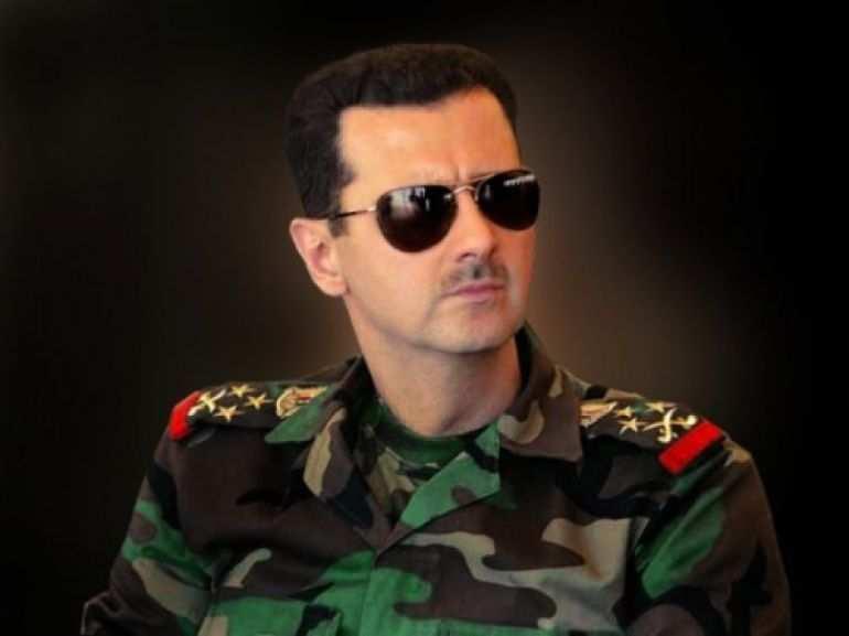 В Госдуме опровергли слухи об эвакуации Асада из Дамаска | Русская весна