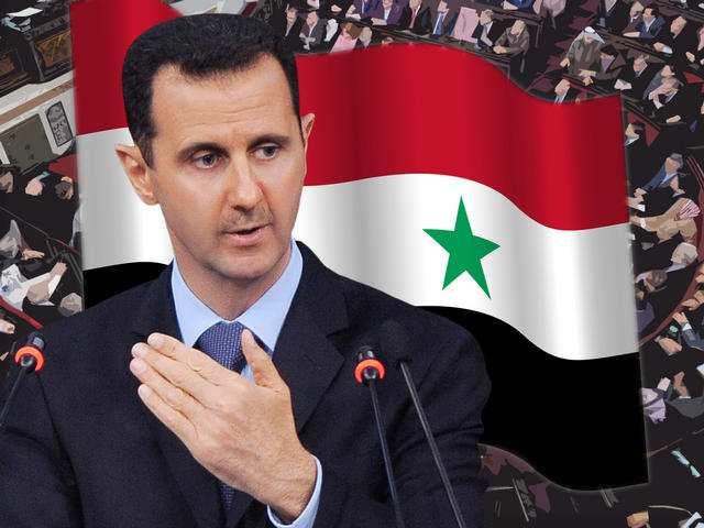 Без Асада конфликт в Сирии станет безнадежной войной на истребление | Русская весна