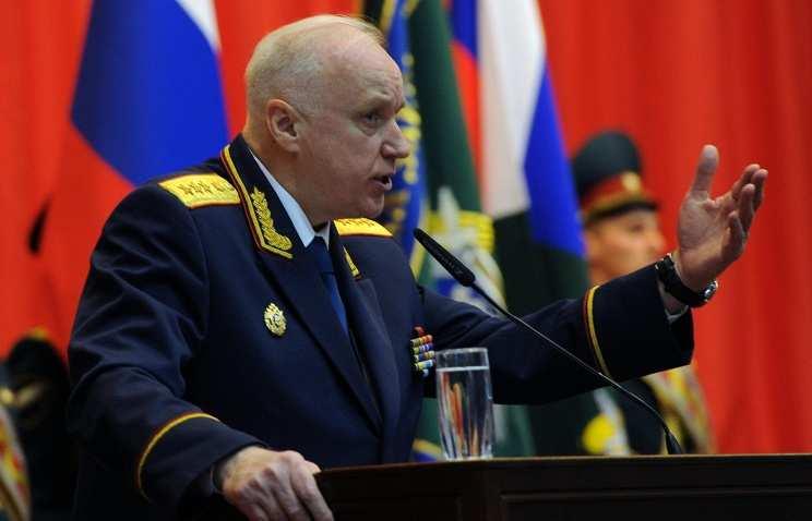 СКР России: расследование уголовных дел в отношении «украинской военщины» доведут до конца  | Русская весна