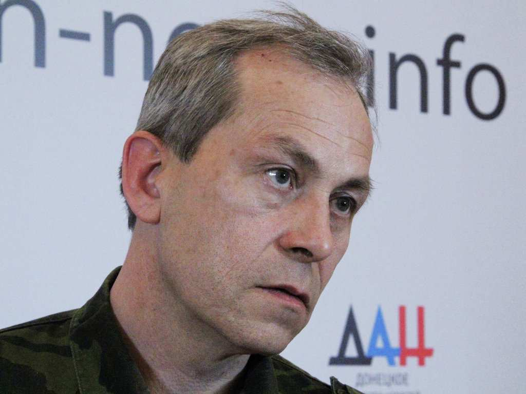ДНР: Украина готовит масштабное наступления на Донецк (+ВИДЕО) | Русская весна
