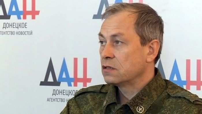 В ДНР отвергли обвинения в артобстреле позиций ВСУ | Русская весна