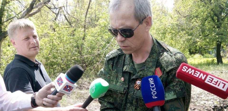Армия ДНР остановила наступление украинских силовиков | Русская весна